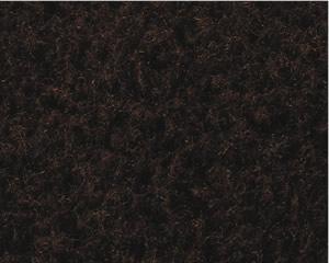 ウール ダークブラウン  1ヤード(約140cm×約91cm)