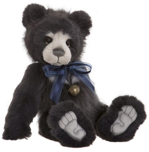 最新入荷!【Charlie Bears】チャーリーベアーズ Hakatan