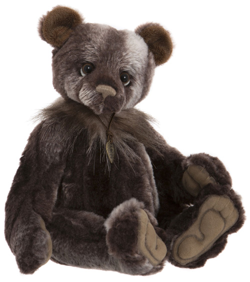 <title>近年テディベア業界で大人気の英国メーカー お得なキャンペーンを実施中 2018年入荷 Charlie Bears チャーリーベアーズ Gary</title>