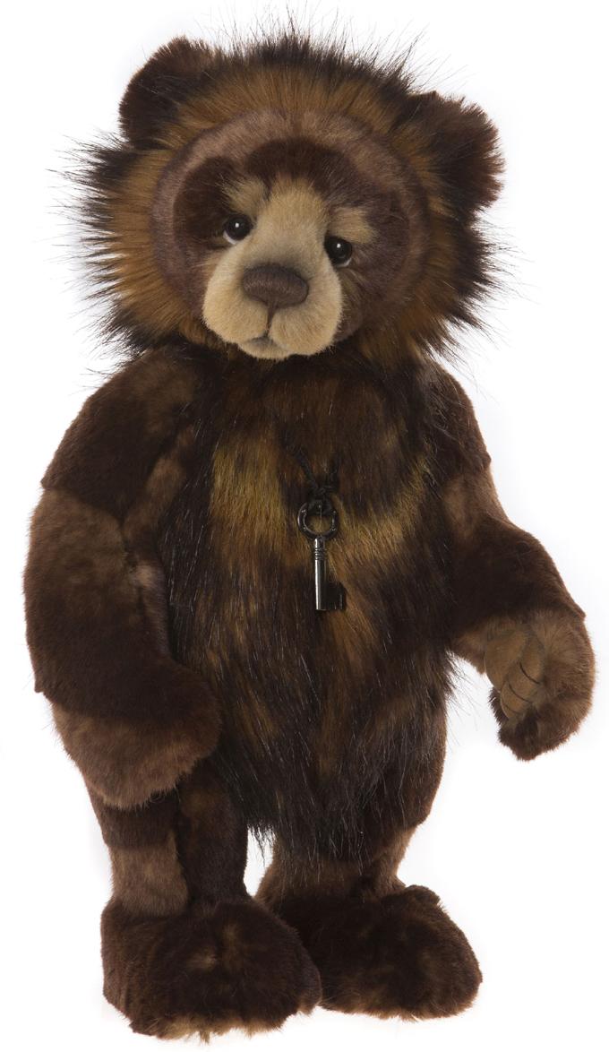 当季大流行 (お顔画像有)2019年入荷 Geronimo!【Charlie Bears】チャーリーベアーズ Bears】チャーリーベアーズ Geronimo, 玉穂町:055c5fd7 --- lebronjamesshoes.com.co