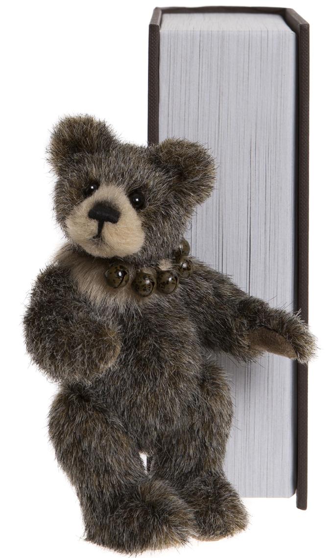 2019年最新入荷!【Charlie Bears】チャーリーベアーズ Sneaky Peek