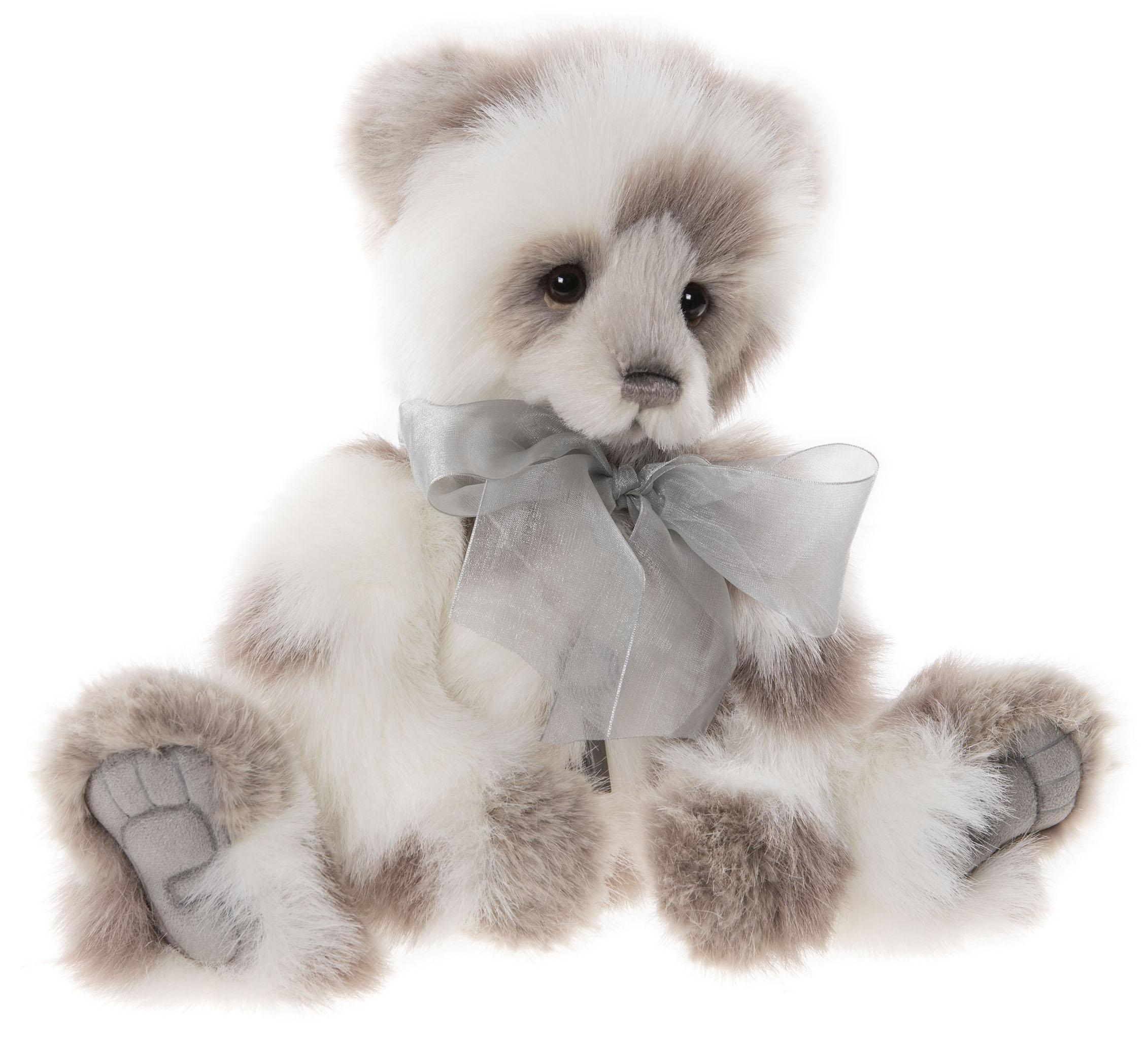 近年テディベア業界で大人気の英国メーカー 2021年最新入荷 Charlie Bears 市販 Mary チャーリーベアーズ Jane 安値