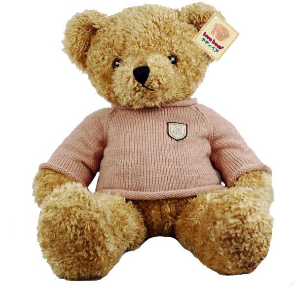 teddyshop 80 cm oversized teddy bear plush christmas gifts birthday