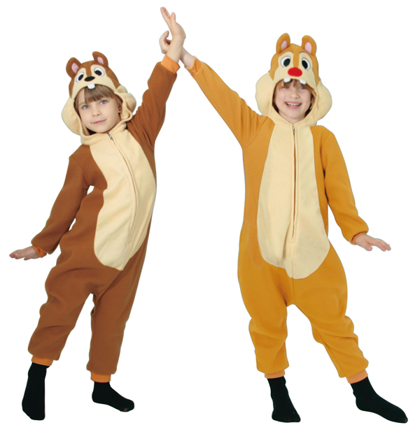 disney anime cosplay costume children chip dale chip and dale disney disney halloween costume cute unisex halloween cosplay formal interior childrens