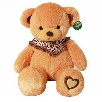 teddyshop 70 cm oversized teddy bear plush christmas gift birthday