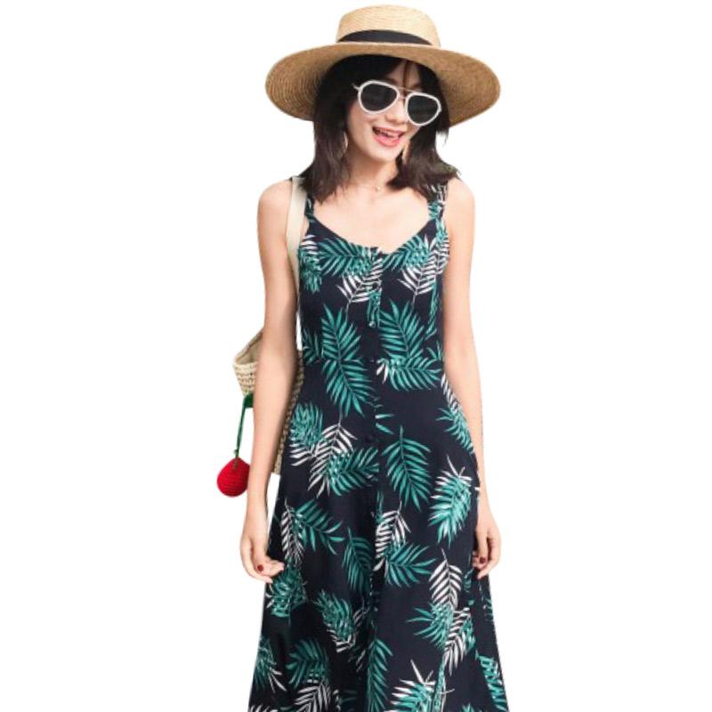 30代・40代女性の夏コーデ、ボタニカル柄ワンピースのおすすめを教えて!