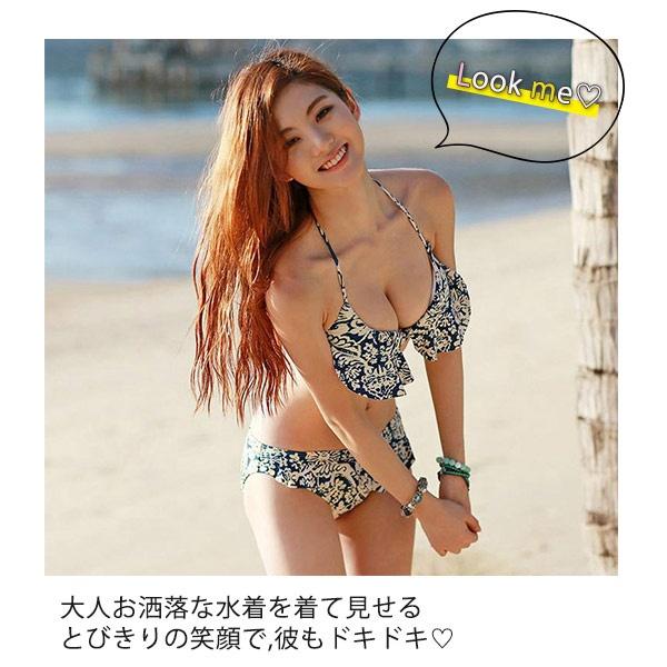 海滩游戏、度假区供使用在在一对游泳衣一对盖的完成,女子的比基尼短裤3分安排人冲浪裤子裤衩合计4分佩斯利花纹性感大的尺寸泳装旅行