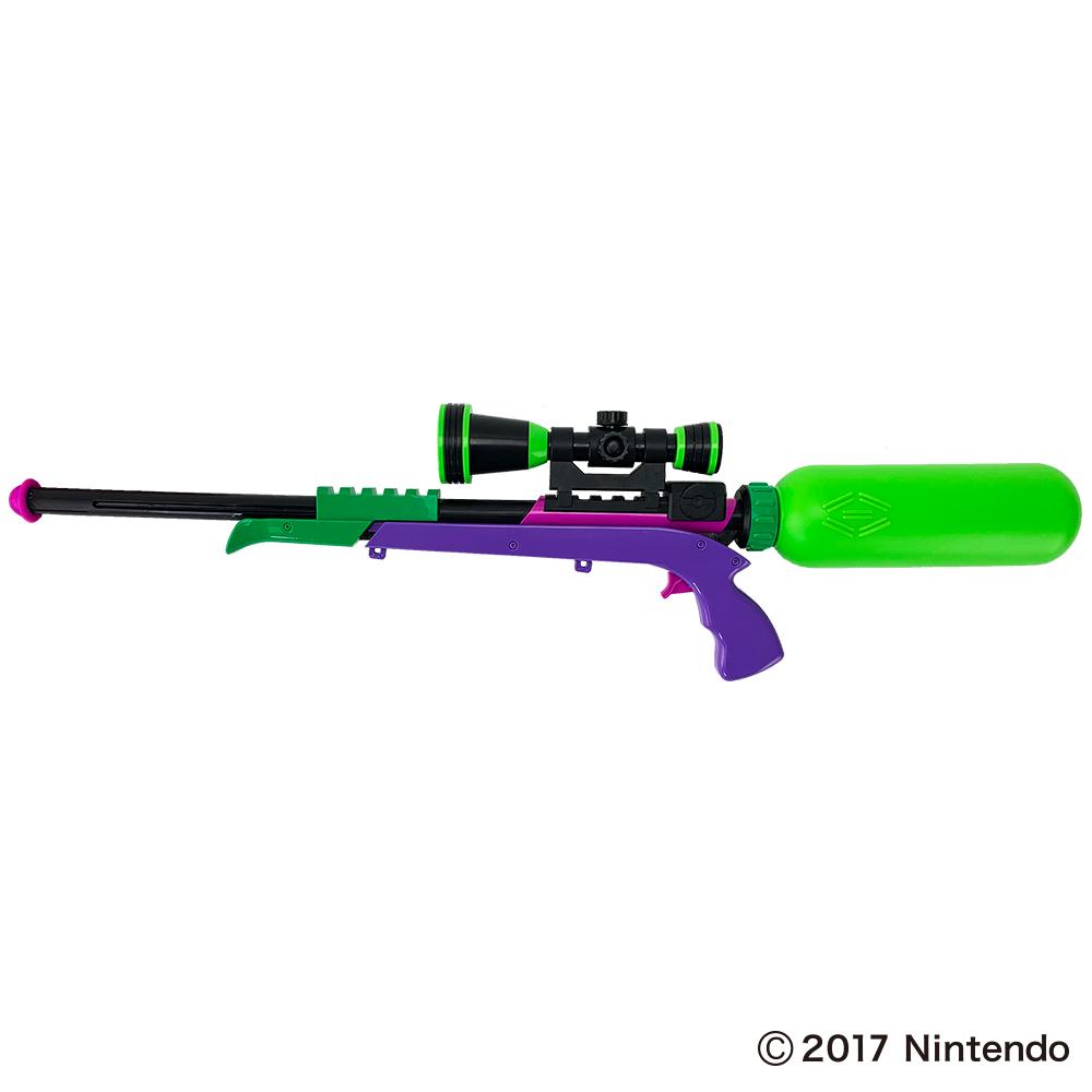 2 武器 診断 スプラ トゥーン