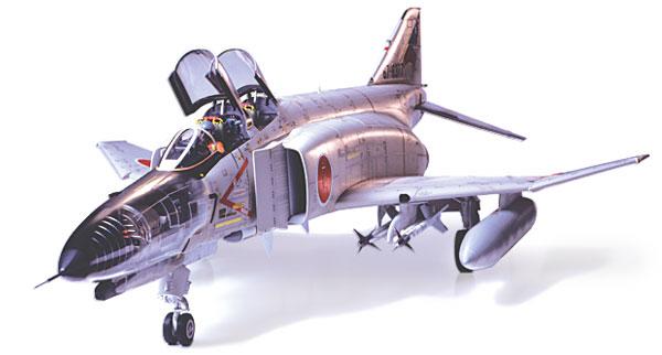 航空自衛隊 F-4EJ ファントムII タミヤ 1/32 エアークラフト 14