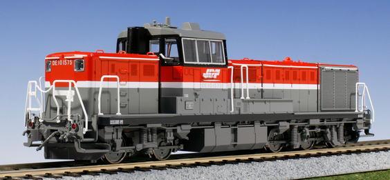KATO カトー 1-705 (HO) DE10 JR貨物更新色