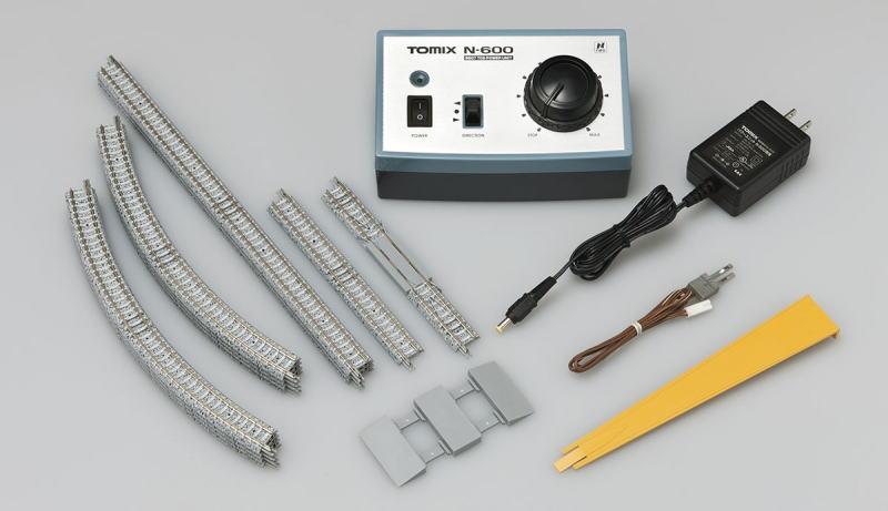 TOMIX トミックス 90949 マイプランLT-PC(F)