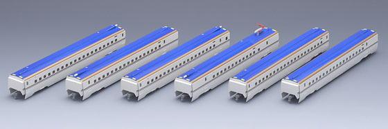 W7系北陸新幹線増結セットB(6両) TOMIX 92547 JR トミックス