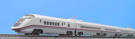 TOMIX托米奇98944限定品JR E3-0派东北新干线(茄子)安排