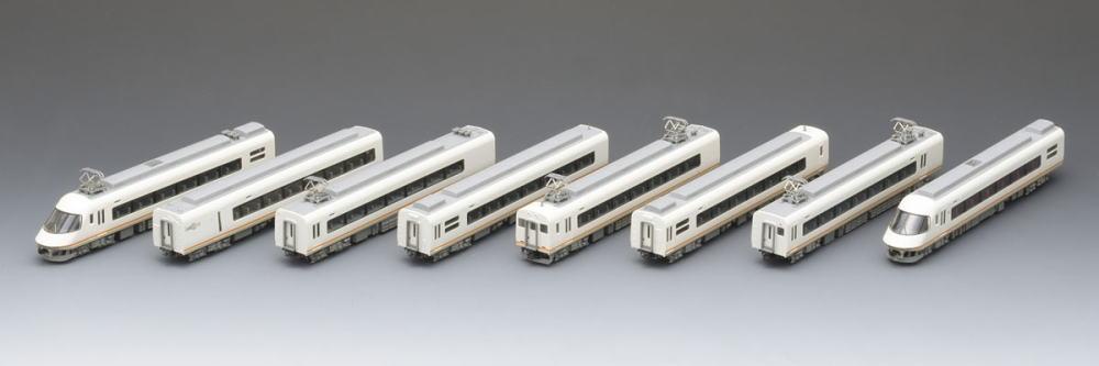 TOMIX トミックス 98988限定品 近畿日本鉄道21000系アーバンライナーplusセット