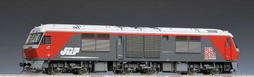 TOMIX トミックス HO-235 JR DF200-100形ディーゼル機関車(プレステージモデル)