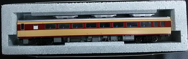 KATO カトー 1-611 (HO) キハ80(M)
