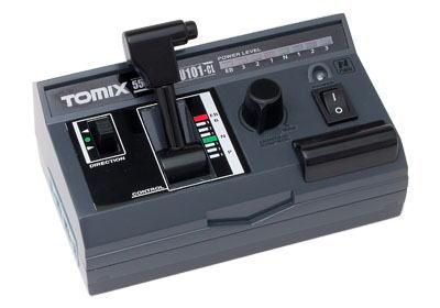 TOMIX トミックス 5517 TCSパワーユニット N-DU101-CL