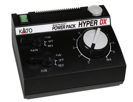 KATO カトー 22-017 パワーパックハイパーDX