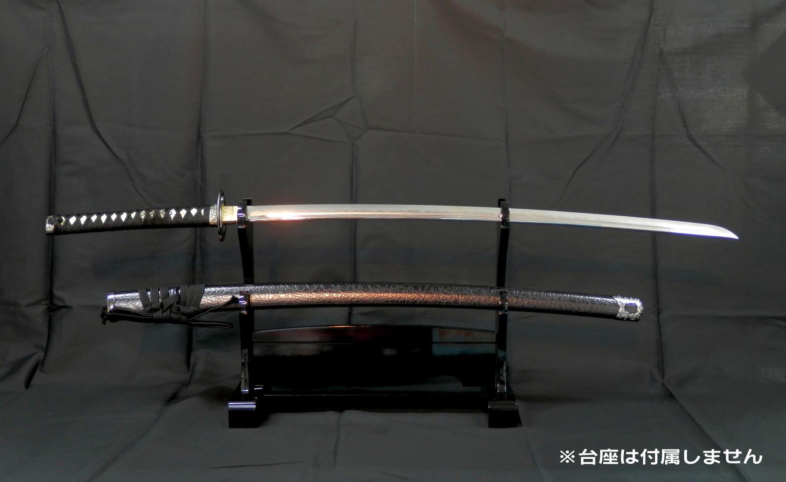 【即納】匠刀房 NEU-037L 宮本武蔵 大刀 模造刀 美術刀 日本刀