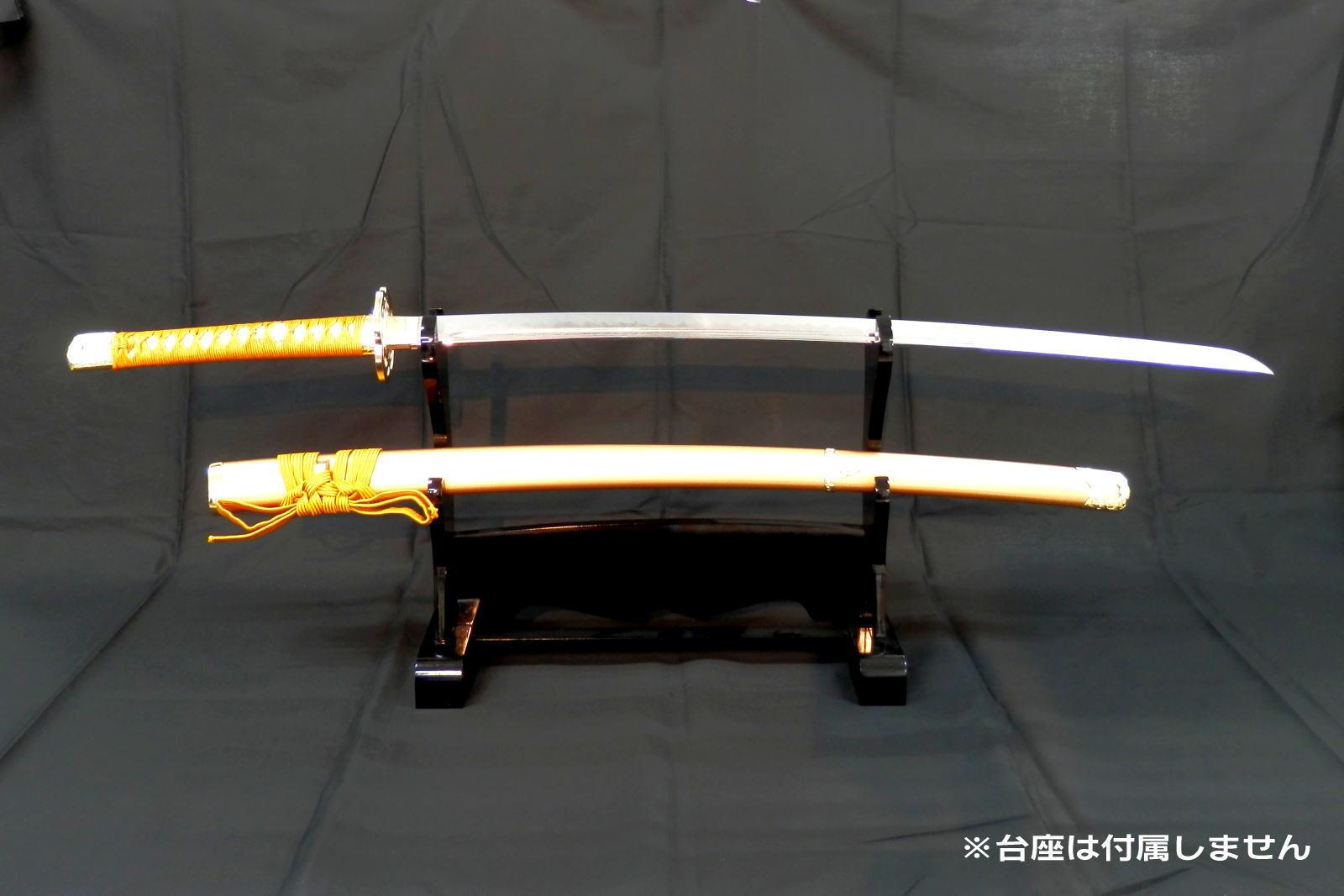 【即納】匠刀房 NEU-143 刀匠シリーズ 蜂須賀虎徹 模造刀 美術刀 日本刀