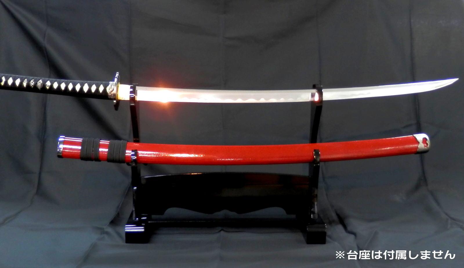【即納】匠刀房 NEU-151 刀匠シリーズ 和泉守兼定 大刀 日本刀 美術刀 模造刀
