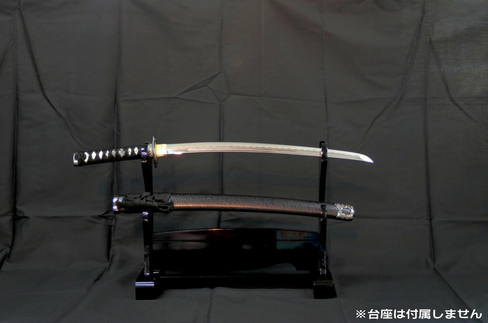 【即納】匠刀房 NEU-037S 宮本武蔵 拵え 小刀 日本刀 美術刀 模造刀