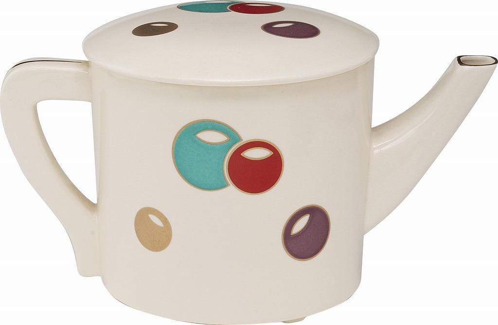 【送料無料】【茶道・茶道具】【表千家・裏千家】水注 壺々