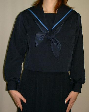 贅沢屋の BigサイズW10紺セーラー服衿ブルー1本ライン Bigサイズ, cicak & tokek:73669ed0 --- canoncity.azurewebsites.net