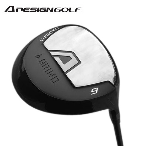 A DESIGN A GRIND Y-PROTO DRIVER ヘッドのみ 単体購入不可