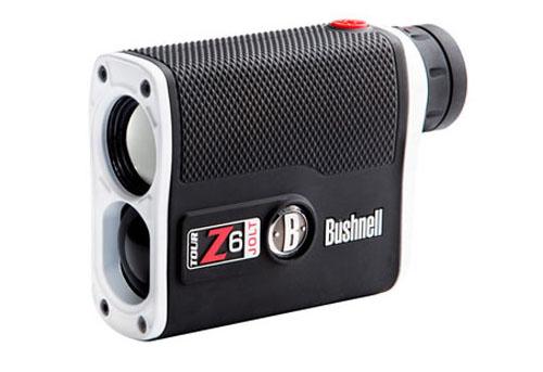 ブッシュネルゴルフ ゴルフ用レーザー距離計 ピンシーカースロープツアーZ6ジョルト