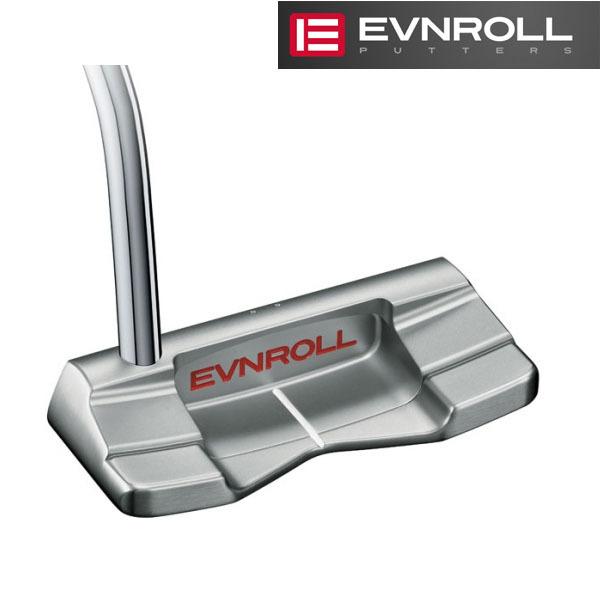 イーブンロールパター ER3 ウィングブレード EVNROLL