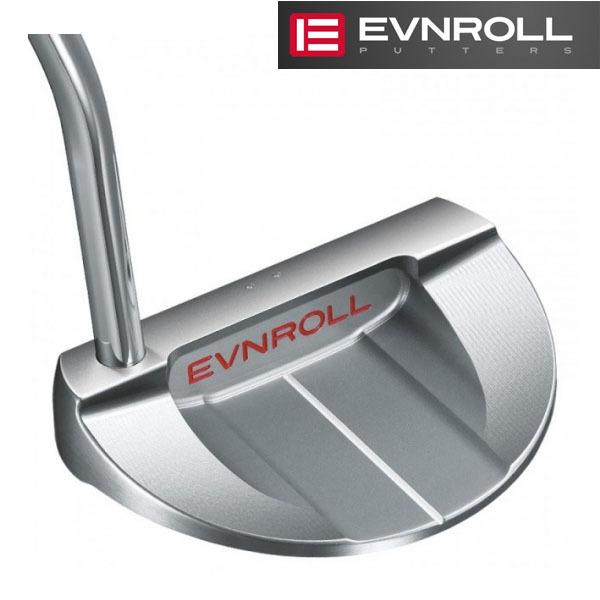 イーブンロールパター ER8 ツアーマレット EVNROLL