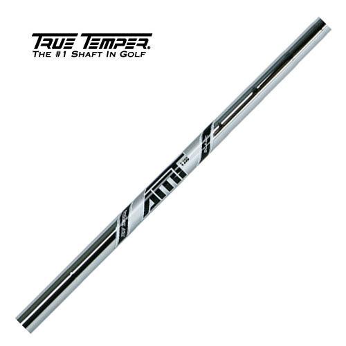 トゥルーテンパー AMT BLACK #5-PW 6本セット リシャフト時工賃別途必要