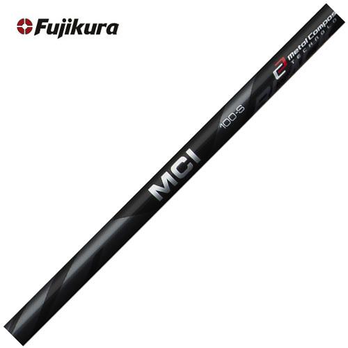 【単体購入不可】 フジクラ MCI 80  【ブラック】 番手別 ウェッジ用