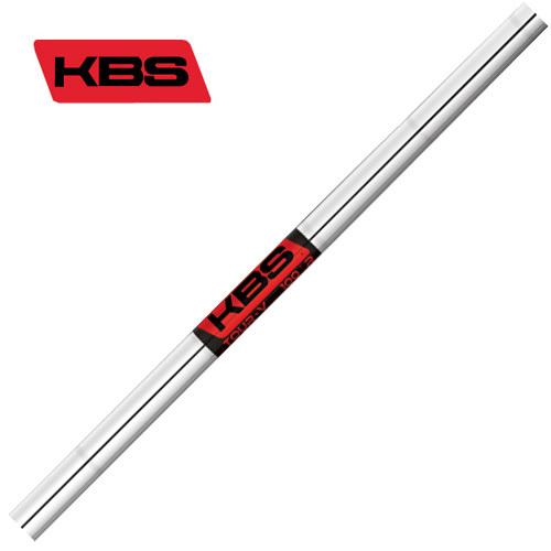 KBSシャフト KBS ツアーV Pミケルソン愛用モデル #5~Pw 6本セット リシャフト時工賃別途必要