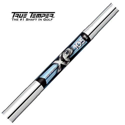 トゥルーテンパー XP105 日本仕様 #5-PW 6本セット リシャフト時工賃別途必要
