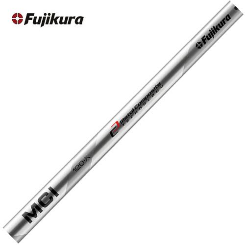 【単体購入不可】フジクラ MCI 100 メタルコンポジットアイアン #5-PW 6本セット