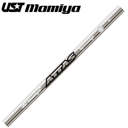 USTMamiya ATTAS アッタス スピンウェッジ IP 125 日本仕様 リシャフト時工賃別途必要