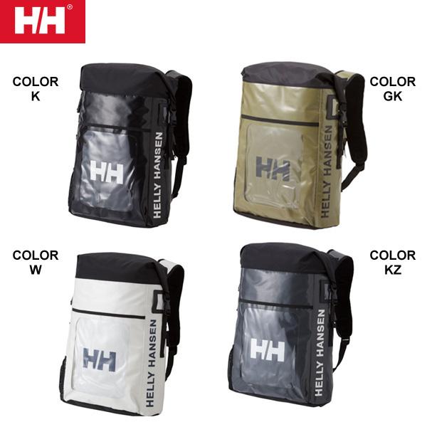 ヘリーハンセン HELLY HANSEN マップバッグ Map Bag HY91726