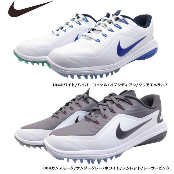 ナイキ ゴルフ シューズ ルナ コントロール ヴェイパー 2 909037 004 104 2018年モデル 日本仕様 NIKE