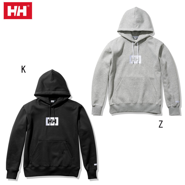 ヘリーハンセン HHロゴスウェットパーカ HE32061