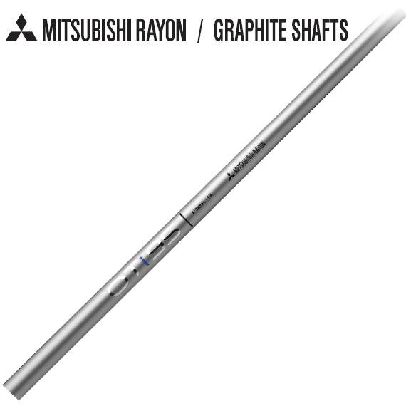 Mitsubishi Rayon OT IRON series (OnTarget iron) Japan specifications