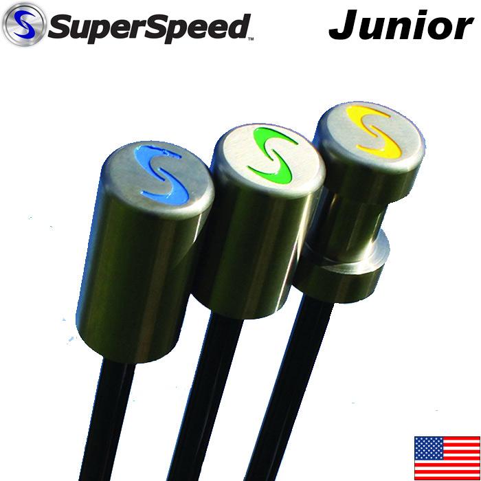 『1年保証』 SuperSpeed Golf set Training System Junior set Golf USスーパースピードゴルフ トレーニングシステム 3本セット ジュニア用(12-15歳程度) 3本セット, 北群馬郡:1fd676c6 --- enduro.pl