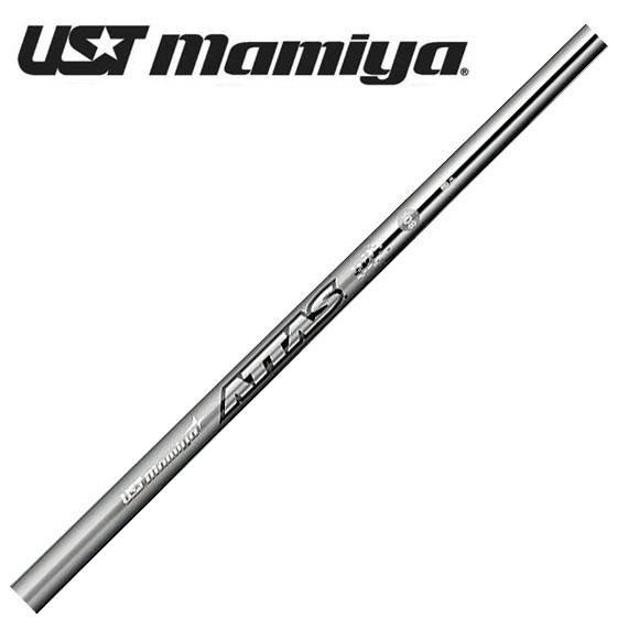 USTMamiya(マミヤ)ATTAS IRON 50(アッタスアイアン) 5-PW/6本セット