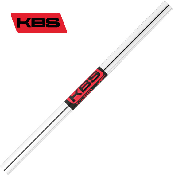 KBS TOUR 90 by FST Inc 5-PW/6本セット