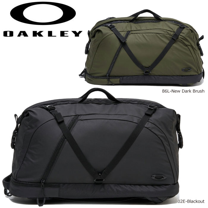 OAKLEY FOS900231 ESSENTIAL BB PACK L 4.0 日本正規品 オークリー エッセンシャル BB パック L 4.0 2WAY バックパック
