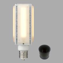 LED 東芝 LDTS-H200L-V-E39 LEDランプ 57W E39口金 水平点灯 防振パッキン付 電球色 『LDTSH200LVE39』