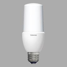 条件付き送料無料 LED 5☆好評 東芝 LDT10L-G S 買取 LED電球 断熱材施工器具対応 T形 LDT10LGS 全方向タイプ 電球形蛍光ランプEFD25代替推奨