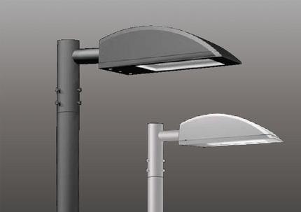LED 東芝ライテック(TOSHIBA) LEDG-10803N(S) LED街路灯 250W形水銀ランプ器具相当 『LEDG10803NS』