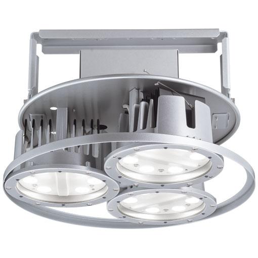 岩崎 EHWP32003W/NSAZ2 (EHWP32003WNSAZ2) LED高天井用照明 レディオック ハイベイ アルファ 特殊環境形 325W広角 昼白色